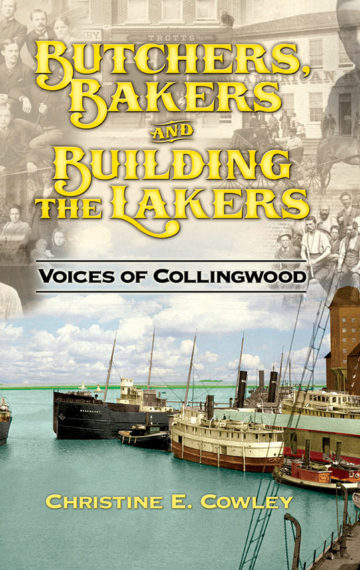 Butchers, Bakers and Building the Lakers: Voices of Collingwood