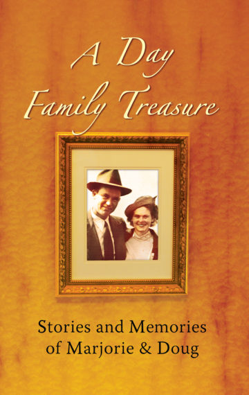A Day Family Treasure